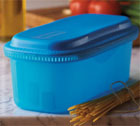 Tupperware Microwave Rice Maker